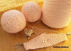 knitting_moldova instagram Moldova, Crochet Earrings, Knitting, Jewelry, Instagram, Fashion, Moda, Jewlery, Tricot