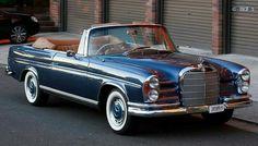 1964 300SE W112
