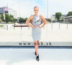 #OHHSK #DRESS #STREET