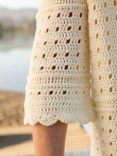 Sport Weight Yarn, Dk Weight Yarn, Chrochet, Knit Crochet, Knitting Patterns, Crochet Patterns, Summer Vest, Light Teal, Signature Design