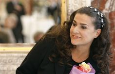 cecilia bartoli 2014 | Cecilia Bartoli, missionnaire du baroque - Libération