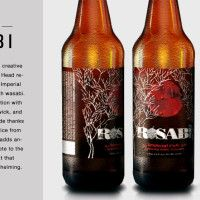 Sounds worth a try | Dogfish Head Rosabi