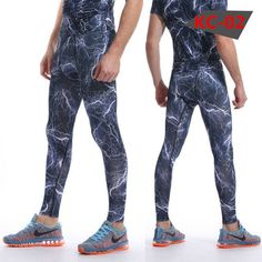 Men Bodybuilding Pants Camouflage Joggers