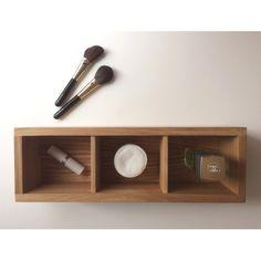 Drawer divider, Kitchen & bathroom. #kitchen #bathroom #drawerdivider #drawer #bolig #indretning #køkken #skuffeindsats