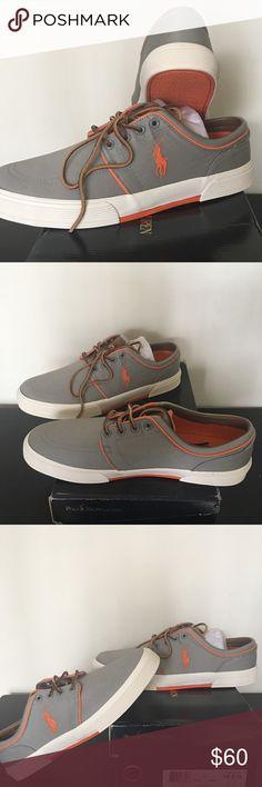 New (Never Worn) Men's Polo Ralph Lauren Shoes New (Never Worn) Men's Polo Ralph Lauren Shoes Polo by Ralph Lauren Shoes Loafers & Slip-Ons