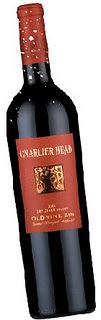Winey Tasting Notes: The Lure of the Sale! 2007 Gnarlier Head Old Vine Zin Zinfandel