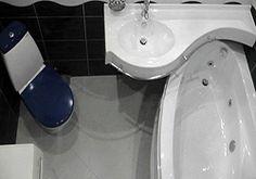 Дизайн ванной 3 кв м — самые лучшие решения