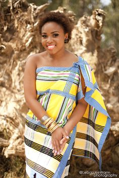 """Love your neighbour as you love yourself: Venda people of South Africa African Attire, African Wear, African Women, African Dress, Venda Traditional Attire, Traditional Dresses, Traditional Wedding, South African Fashion, Latest African Fashion Dresses"