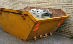 The goal of professional copier repair in Las Vegas is to ensure that area businesses get as much out of their machines as possible. Sometimes a copier or printer is beyond repair or simply too outmoded to continue using. What happens at this point depends on your decisions, and the worst case is that the old copier ends up in a landfill.