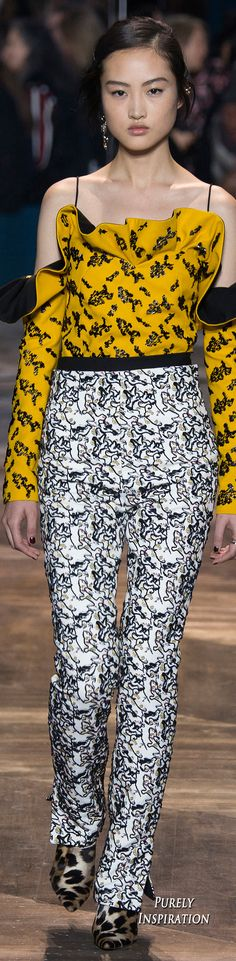 Christian Dior Spring 2016 Haute Couture | Purely Inspiration -FK2 Design Inc.