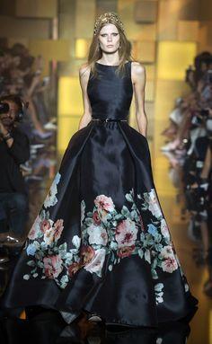 Elie Saab - Haute Couture F/W '15/'16 (París)