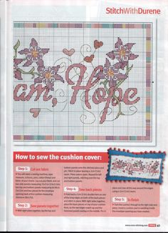 Gallery.ru / Photo # 60 - Cross Stitch Crazy 163 May 2012 + Margaret Sherry bonus chart - tymannost