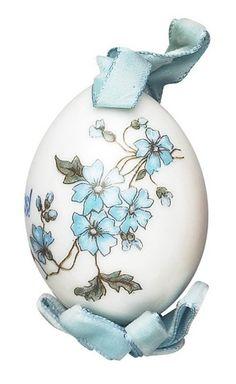 Precious Russian Easter Eggs