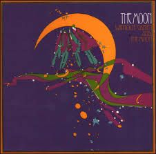 The Moon - c1968