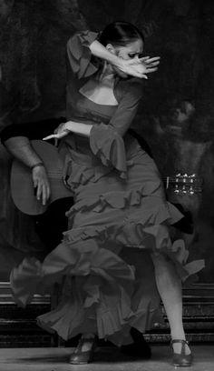 Flamenco in Madrid - El Corral de la Morería - Silvester in Madrid, Silvester…