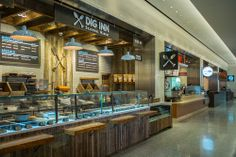 Hudson Eats, the All-Star Food Hall at Brookfield Place - Eater Inside - Eater NY