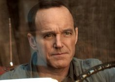 Clark Gregg as Phil Coulson from Marvel's Agents of S.H.I.E.L.D., Season 1, Episode 12 - Seeds