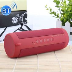 ( Ship from RU )BDF Wireless Bluetooth Speaker Waterproof Portable Outdoor Mini Speaker Column Speaker Support TF card Boombox. Product ID: Cool Bluetooth Speakers, Waterproof Bluetooth Speaker, Audio Speakers, Bose Wireless, Bluetooth Gadgets, Portable Speakers, Outdoor Speakers, Electronics Gadgets, Boombox