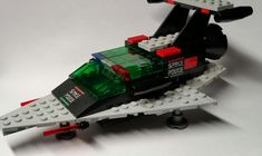 Lego Space Police, Nerf, Toys, Classic, Style, Lakes, Building Block Games, Activity Toys, Derby