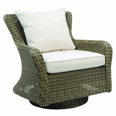 Kingsley-Bate - Deep Seating Swivel Rocker Lounge Chair - SH30SR