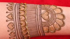 #hennadesigns #hennatattoo full hand heart arabic mehndi design || bridal arabic easy henna mehndi || heart mehendi || mehandi Henna Cones, Best Mehndi, Hand Designs, Hand Henna, Beautiful Day, Cuff Bracelets, Make It Yourself, Heart, Wedding
