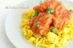 Chicken Tikka Masala by The Culinary Chronicles :: adapted America's Test Kitchen Recipe