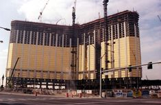 LAS VEGAS | Boom Project Rundown! 2.0 [Archive] - Page 8 - SkyscraperPage Forum