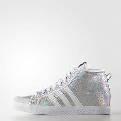 on sale 87a73 c19df Zapatillas Originals Honey Up Mujer - Blanco Botas Adidas Mujer, Ojotas  Adidas, Zapatillas Casual