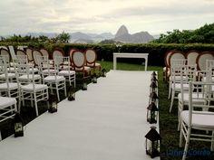 Decoração Lanna Corrêa Casa de Santa Teresa #decoração #casamento #jardim #casamentorustico