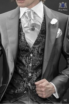 mens wedding suits waistcoats - Google Search