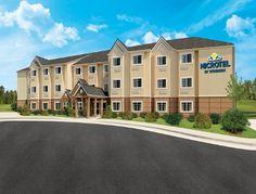Microtel Inn & Suites by Wyndham Sault Ste. Marie in Sault Ste. Marie, Ontario
