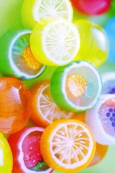 Kawii fruit candies