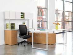 Modern Desks & Workstations - VOI