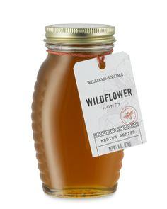 Williams-Sonoma Honey