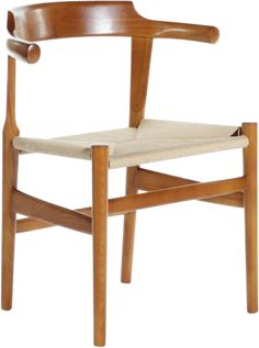 The Elbow Chair
