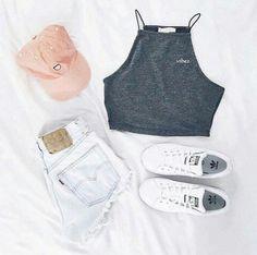Imagem de fashion, outfit, and adidas