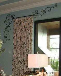 131 Best Drapery Hardware Images Curtains Windows Bedrooms