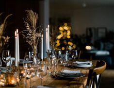 Mini-Eisgugl – Dreierlei Liebelei Cupcakes, Christmas Love, Table Settings, Cocktails, Candles, Entertaining, Traditional, Table Decorations, Desserts