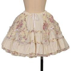 h.NAOTO   エイチナオトのfrill イエロー薔薇柄スカートです。【ワンダーウェルト】ではh.NAOTO   エイチナオトを現在452アイテム!お手頃価格で販売。ビンテージ商品プレミア商品も国内最大級の品揃え。12時までの入金で即日発送。最短で翌日にお手元に届きます!