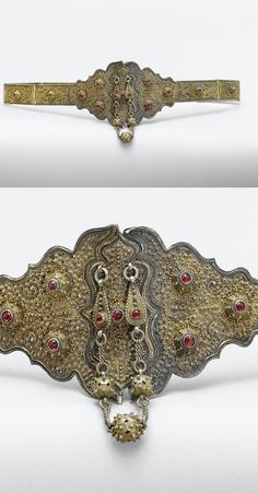 87 Best Ottoman jewelry images in 2016 | Old jewelry