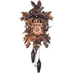 Dancing People Cuckoo Clock ** You can find out more details at the link of the image.