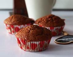 Muffinki kawowe z nutą pomarańczy Breakfast, Food, Morning Coffee, Essen, Meals, Yemek, Eten
