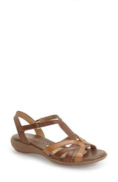 Naturalizer 'Cassie' Sandal (Women) available at #Nordstrom