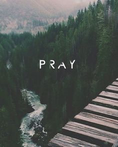 Do not forget to stop and pray this Tuesday morning. // World Help  prayer, stop and pray, reminder, Jesus, truth, gospel