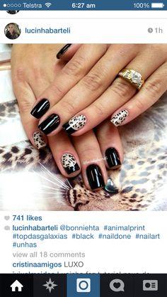 #nails #nailart #designernails