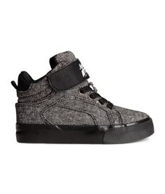 High Tops | Product Detail | H&M