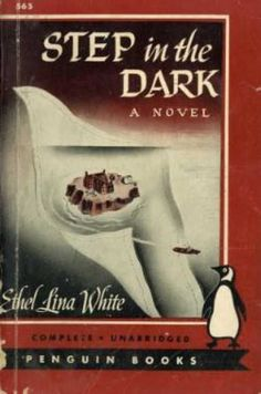 Image result for ethel lina white books PUT OUT THE LIGHT