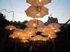 brella lights