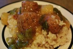 Growing up, this was my absolute favorite dinner.  Actually, it still is!  My mom would make this for me on my birthday.  She made this frequently, it reminds me of home.  Even the smell of the vinegar reminds me of her house. I tend to like this best with my own homemade meatballs, but theContinue Reading