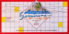 Hurricane: The Game of the Tropics